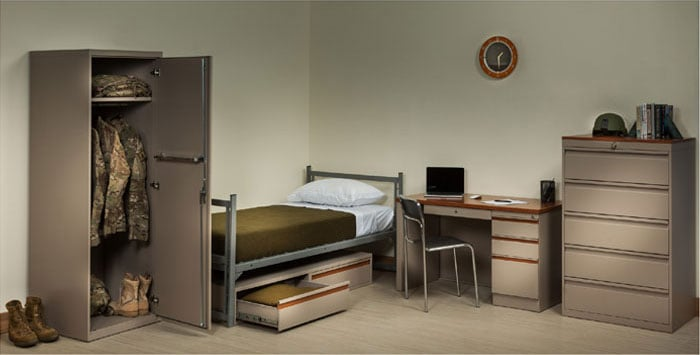 Intensive Use Furniture Collections Heavy Duty Commercial Grade - Heavy duty bedroom furniture